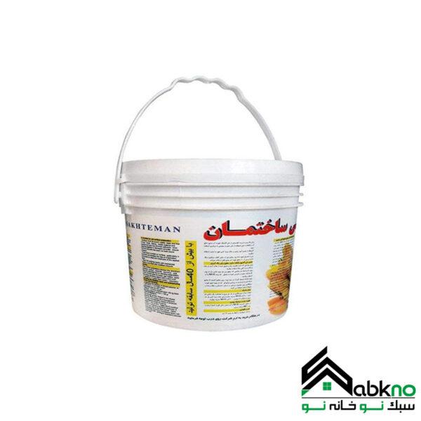 چسب بتن 3 لیتری کد SA12 شیمی ساختمان