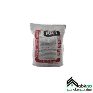 چسب پودری شیمی ساختمان BK1