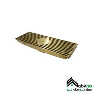 کفشور سیتکو طلایی سایز 10-30 مدل 8412