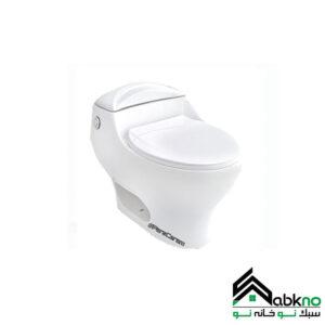 توالت فرنگی پارس سرام مدل آتوسا